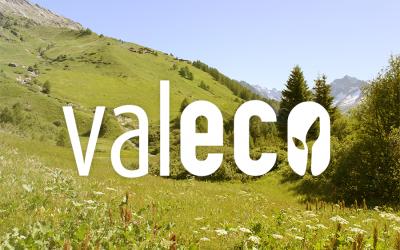 Gründung valeco GmbH